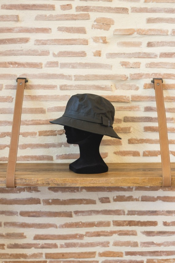 Chapeau Bush mixte - Olive